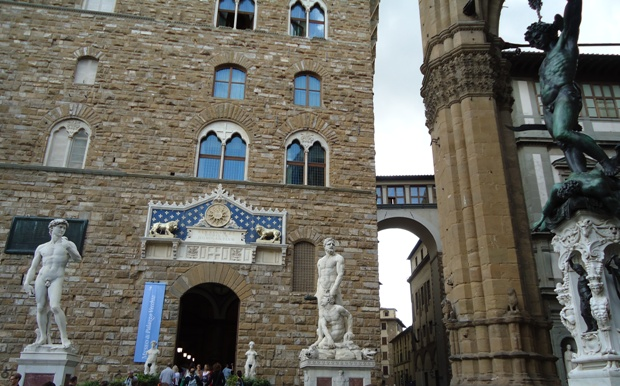 Florence mysteries