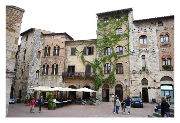 Special visit of Tuscany, one day tuscany tours
